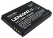 Lenmar - Lithium-Ion Battery for HTC Android G1, Dream and T-Mobile G1 Mobile Phones