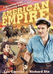 American Empire (dvd) 14150134