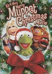 It's A Very Merry Muppet Christmas Movie (dvd) 1416787