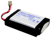 Lenmar - Lithium-Ion Battery for PalmOne LifeDrive PDAs - Black