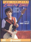 Roly Salley: You Can Play Electric Bass: A Complete Course, Level 1 (DVD)