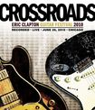 Eric Clapton: Crossroads Guitar Festival 2010 [blu-ray] [english] [2010] 1419596