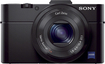 Sony - Cyber-shot DSC-RX100M2 20.2-Megapixel Digital Camera - Black