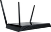 Amped Wireless - High Power 700mW Dual Band AC Wi-Fi Router - Black
