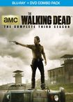 Walking Dead: The Complete Third Season [blu-ray/dvd] 1420459