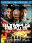 Olympus Has Fallen (2 Disc) (Ultraviolet Digital Copy) (Blu-ray Disc) (Eng) 2013