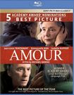 Amour [blu-ray] 1420835