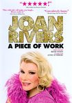 Joan Rivers: A Piece Of Work (dvd) 1422078