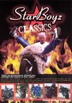 Starboyz Classics, Vol. 1 (dvd) 14221594