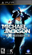 Michael Jackson: The Experience - PSP