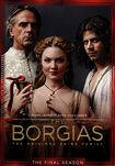 The Borgias: The Final Season [3 Discs] (dvd) 1423174
