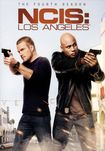 Ncis: Los Angeles - The Fourth Season [6 Discs] (dvd) 1423208