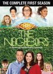 The Neighbors: The Complete First Season [3 Discs] (dvd) 1424021