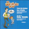 Baby Snooks: Best of Baby Snooks, Vol. 1-Original Cast Recording-CD