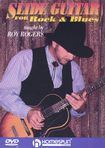 Slide Guitar For Rock & Blues (dvd) 14256547