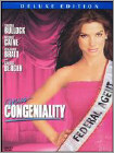 Miss Congeniality (DVD) (Deluxe Edition) (Enhanced Widescreen for 16x9 TV) (Eng/Fre) 2000