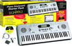 eMedia - Piano for Dummies Starter Pack with Keyboard - Multi