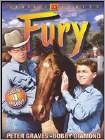Fury (DVD) (Black & White)