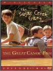 Sugar Creek Gang: The Great Canoe Fish (DVD) (Enhanced Widescreen for 16x9 TV) 2004