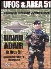 UFOs and Area 51, Vol. 3: David Adair At Area 51 (DVD)
