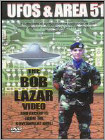 UFOs and Area 51, Vol. 2: The Bob Lazar Video (DVD) (Eng)