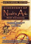 Discovery Of Noah's Ark: The Whole Story [2 Discs] (dvd) 14278774