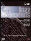 Jazz Legends Live! 10 (DVD)