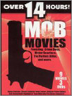 Mob Movies [3 Discs] (Boxed Set) (Remastered) (DVD) (Black & White) (Eng)