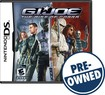 G.i. Joe: The Rise Of Cobra - Pre-owned - Nintendo Ds 1429845