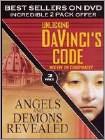 Unlocking Da Vinci's Code / Angels And Demons Revealed - Dvd 14299323