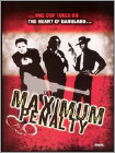 Maximum Penalty (DVD) (Eng)