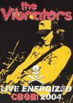 The Vibrators: Live Energized - Cbgb 2004 (dvd) 14302738