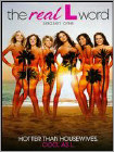 Real L Word: Season One [3 Discs] (DVD) (Enhanced Widescreen for 16x9 TV) (Eng/Spa)