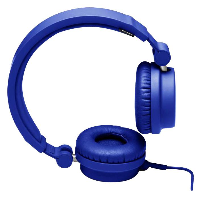 Urbanears - Zinken On-Ear Headphones - Cobalt