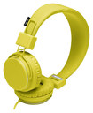 Urbanears - Plattan On-Ear Headphones - Citrus