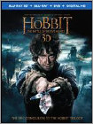 The Hobbit: The Battle of the Five Armies (3D)(Blu-ray/DVD)(UV Digital Copy) 2014
