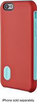 Modal - T Case for Apple® iPhone® 6 - Red/Blue