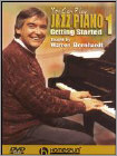 Warren Bernhardt: You Can Play Jazz Piano (DVD) (Eng)