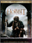 The Hobbit: The Battle of the Five Armies (DVD)(UV Digital Copy) (Eng/Fre/Spa) 2014