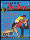 Learn To Salsa Dance - Salsa Dancing Guide For Beginners: Vol. 3 (DVD) (Eng)