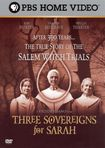 Three Sovereigns For Sarah (dvd) 14362432