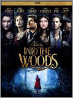 Into The Woods (DVD) (Eng/Fre/Spa/TH)