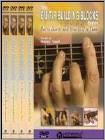 Happy Traum: Guitar Building Blocks [4 Discs] (Boxed Set) (DVD)