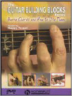 Happy Traum: Guitar Building Blocks, Vol. 1 - Barre Chords and How to Use Them (DVD) (Eng) 2000