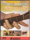 Happy Traum: Guitar Building Blocks, Vol. 2 - Bass Runs and How to Use Them (DVD) (Eng) 1994