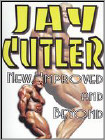 Jay Cutler: New Improved and Beyond (DVD) (2 Disc) (Eng)