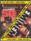 Infamous Times: The Original 50 Cent/Eminem: AKA [2 Discs] (DVD) (Eng)