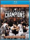 MLB: 2014 World Series Champions (Blu-ray Disc) 2014