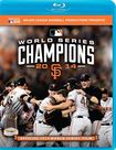 Mlb: 2014 World Series [blu-ray] 1440542