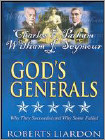 God's Generals: Charles F. Parham and William J. Seymour - The Fathers of Pentacostalism (DVD) (Eng) 2005